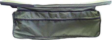 Сиденье мягкое с сумкой