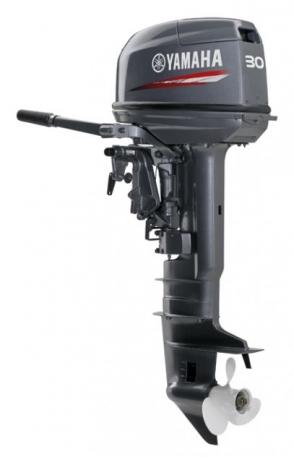 Лодочный подвесной мотор Yamaha 30 HWL