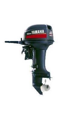 Лодочный подвесной мотор Yamaha 40 XMHL