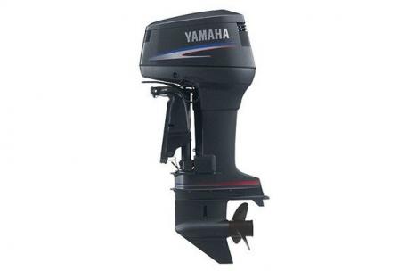 Лодочный подвесной мотор Yamaha 115 BETL