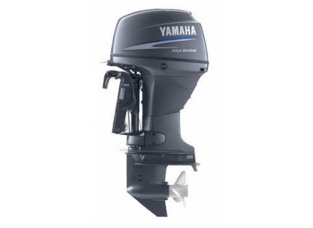 Лодочный подвесной мотор Yamaha F40 BMHDS