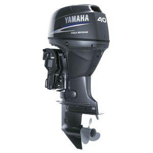 Лодочный подвесной мотор Yamaha F40 BETS