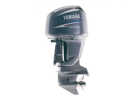 Лодочный подвесной мотор Yamaha F200 CETX