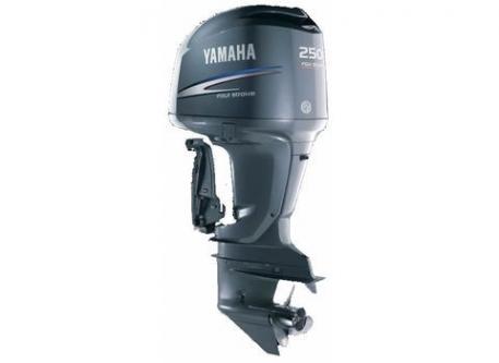 Лодочный подвесной мотор Yamaha F250 AETX