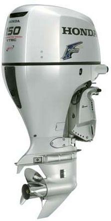 Лодочный мотор Honda BF150 AK2 LU SP