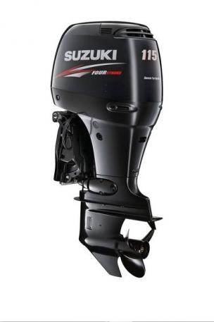 Лодочный мотор Suzuki DF115ATL