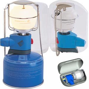Газовая лампа Campingaz Lumostar С 270 PZ