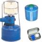 Газовая лампа Campingaz Lumostar С 270 PZ + баллон CV300 - фото 1