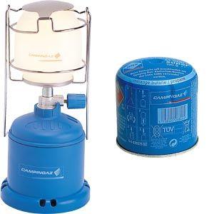 Газовая лампа Campingaz Camping C206 L