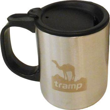 Термокружка с поилкой Tramp 400 мл