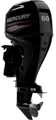 Лодочный мотор Mercury F60ELPT EFI