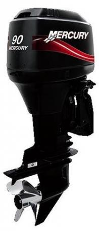Лодочный мотор Mercury 90ELPTO