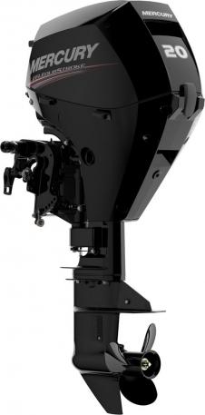 Лодочный мотор Mercury F20EL