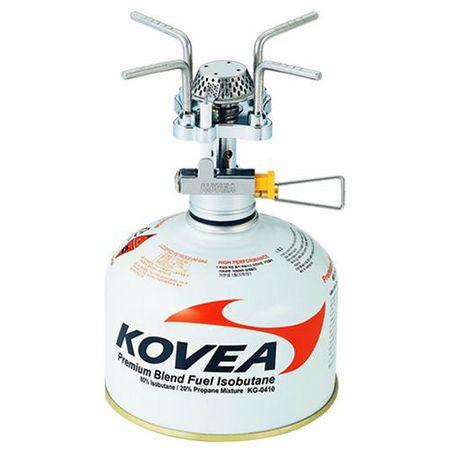 Газовая горелка Kovea KB-0409 X1 Solo Stove