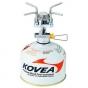 Газовая горелка Kovea KB-0409 X1 Solo Stove - фото 1