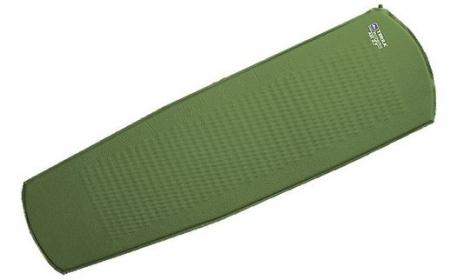 Самонадувающийся коврик Terra Incognita Air 2.7