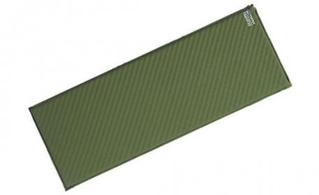 Самонадувающийся коврик Terra Incognita Camper 3.8