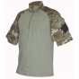 Летняя тактическая рубашка Commandor с коротким рукавом - фото 1