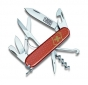 Нож Victorinox 1.3703.J09 Climber 125 лет - фото 1