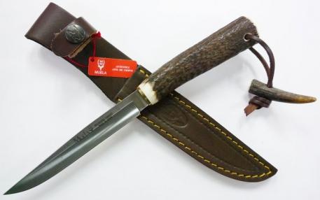 Нож Muela Gredos GRED-14R
