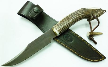 Нож Muela Cazorla CAZ-16R