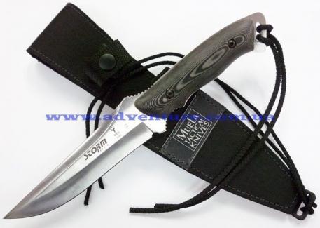 Нож тактический Muela Storm-WR