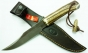 Нож Muela Gredos GRED-16R - фото 1