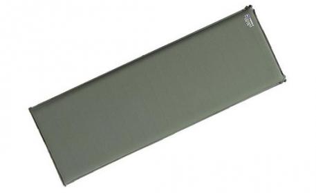 Самонадувающийся коврик Terra Incognita Lux 7.5 Wide