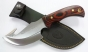 Нож Muela Grizzly-12R - фото 1