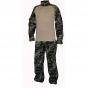Летний тактический костюм Commandor - фото 1