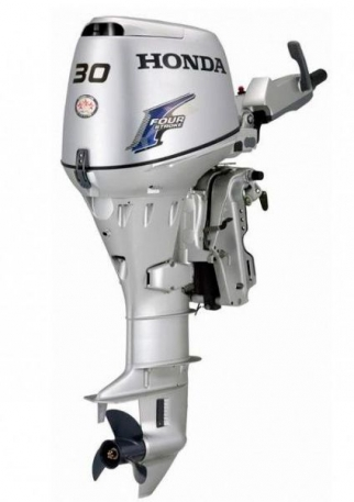 Лодочный подвесной мотор Honda BF30 DK2 SHGU SP