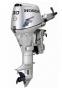 Лодочный подвесной мотор Honda BF30 DK2 SHGU SP - фото 1