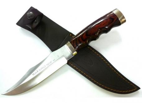 Нож Muela Bufalo -17R