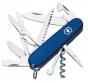 Нож Victorinox 1.3713.2R Huntsman Blue - фото 1