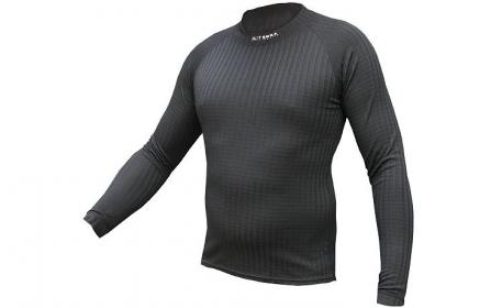 Термобелье Terra Incognita футболка с длинным рукавом мужская Spark
