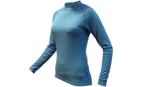 Термобелье Terra Incognita футболка с длинным рукавом женская Lotta