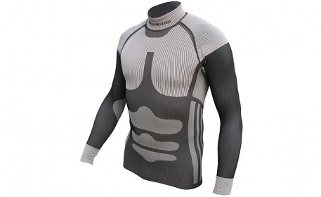 Термобелье Terra Incognita футболка-унисекс с длинным рукавом Magnum