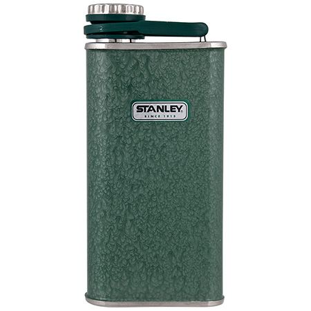 Фляга Stanley Classic 0.23L Зеленая