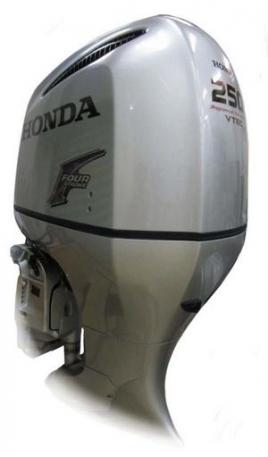 Лодочный мотор Honda BF250 AK3 XU SP