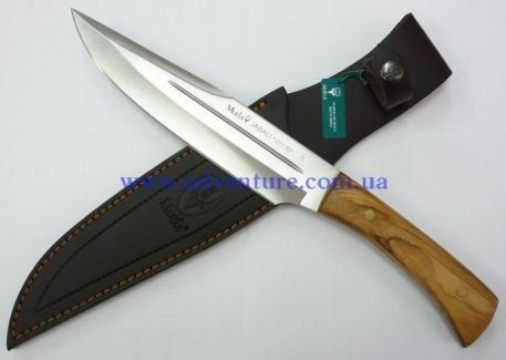 Нож Muela Jabali - 21OLR
