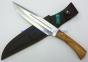 Нож Muela Jabali - 21OLR - фото 1