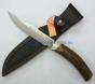 Нож Muela Gredos GRED-12AR - фото 1