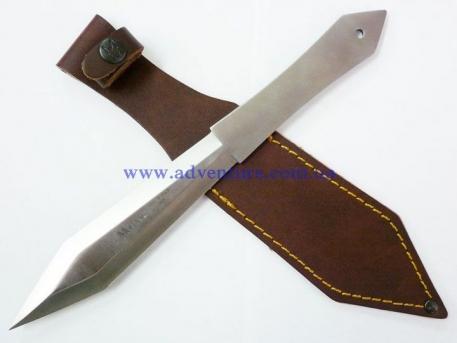 Нож метательный Muela 80L-15