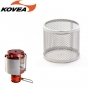Металлический плафон Kovea к лампе KM-805/KL103 - фото 1