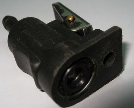 Коннектор топливный Ice для моторов Yamaha