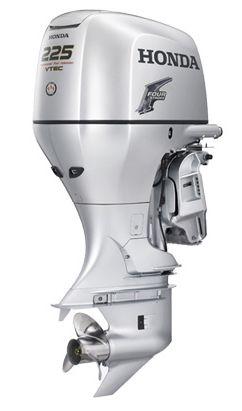 Лодочный подвесной мотор Honda BF225 AK1 LU SP
