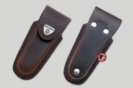 Чехол кожаный Victorinox 4.0538
