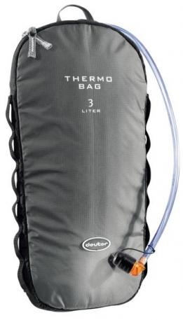 Термоизолирующий чехол Deuter Streamer Thermo Bag 3L