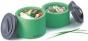 Ланчбокс Aladdin Bento 0.95L зеленый - фото 2