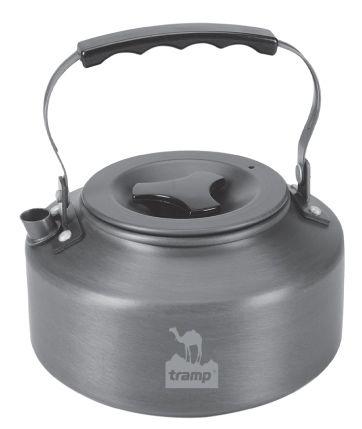 Чайник походный Tramp 1,1 л